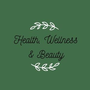 A selection of health & beauty care products.